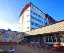 Фото санатория Нива в г. Ессентуки