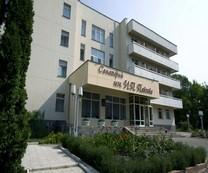 Фото санатория Павлова в г. Ессентуки